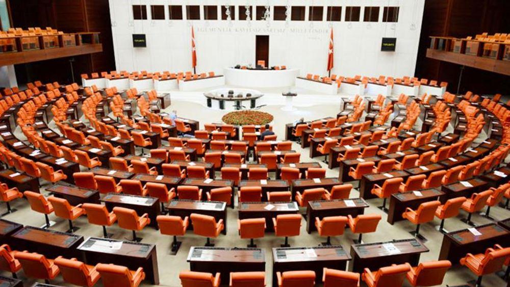 """Η αυστριακή εφημερίδα Die Presse για το """"ναι"""" της Βουλής της πΓΔΜ"""