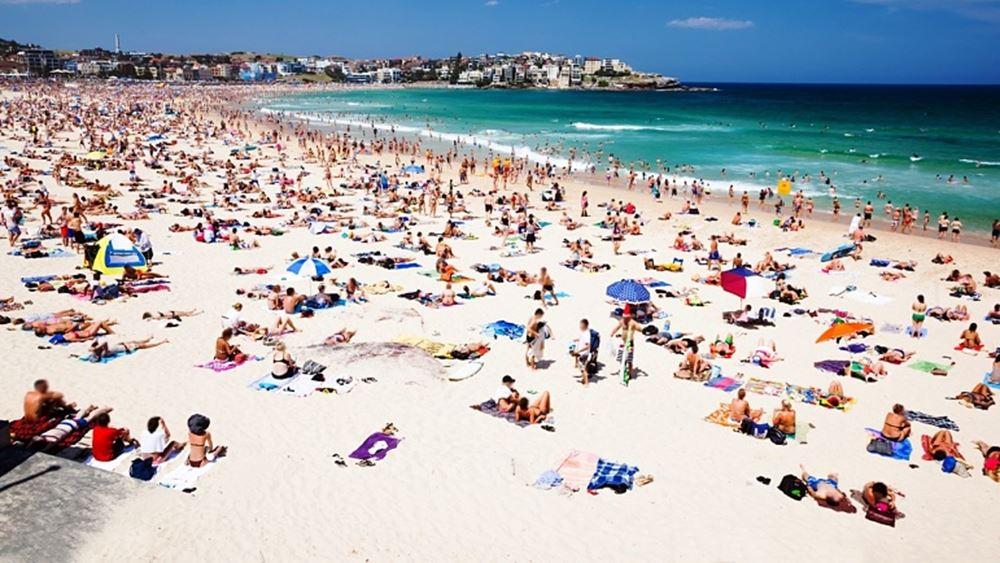 Αυστραλία: Λαμβάνονται αυστηρότερα μέτρα κατά του κορονοϊού