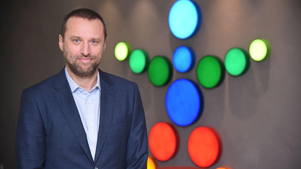Καθήκοντα Εxecutive Director Marketing Επικοινωνίαςστον ΟΠΑΠ αναλαμβάνει ο Γιάννης Ρόκκας