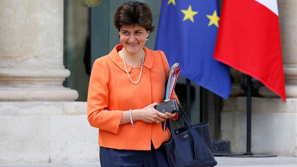 Γαλλία: Θεσμική κρίση για την Ευρώπη η απόρριψη της Γαλλίδας επιτρόπου απ' την ευρωβουλή