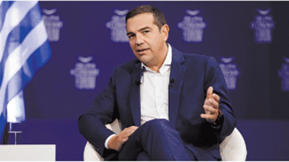 Το σχέδιο ΣΥΡΙΖΑ για το Ταμείο Ανάκαμψης