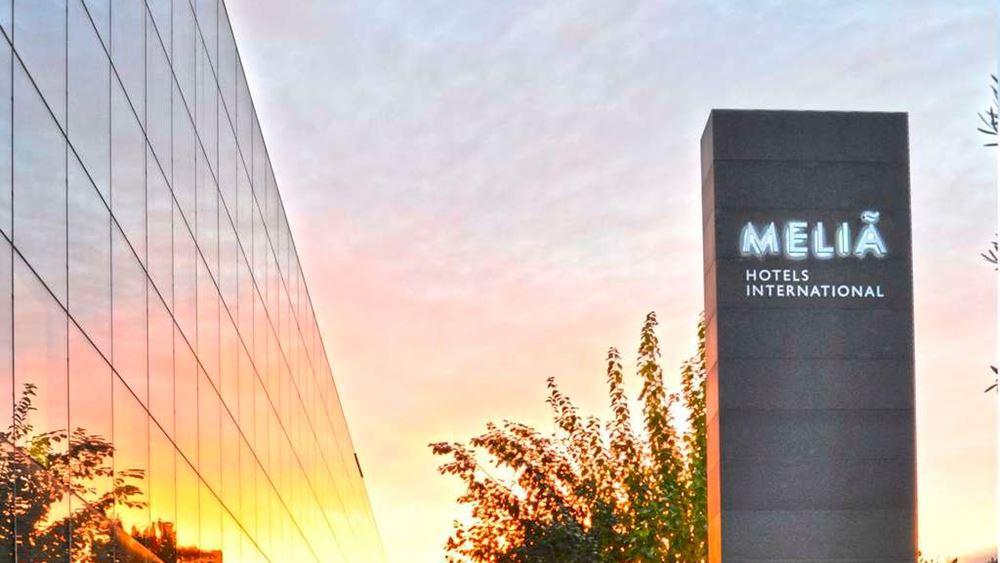 Meliá Hotels International: Αποτελέσματα πρώτου εξαμήνου 2021