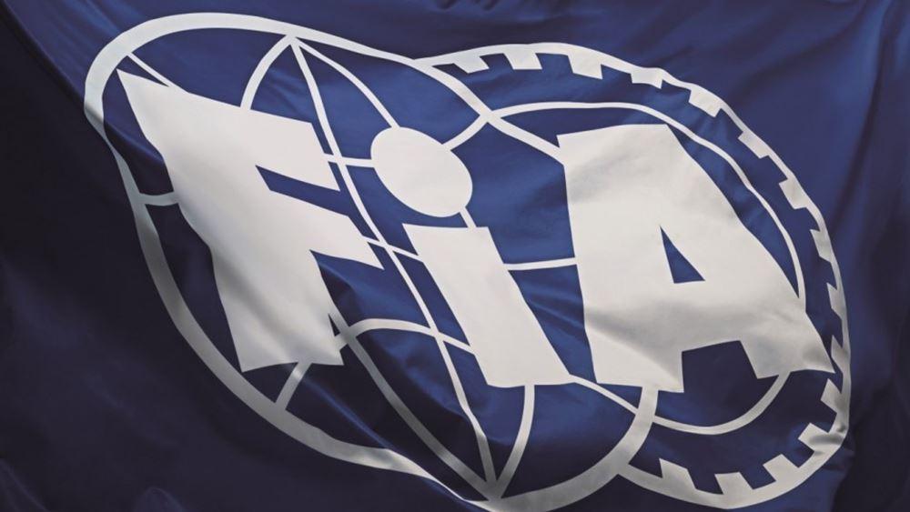 F1: Αναβολή σε ακόμα δυο αγώνες
