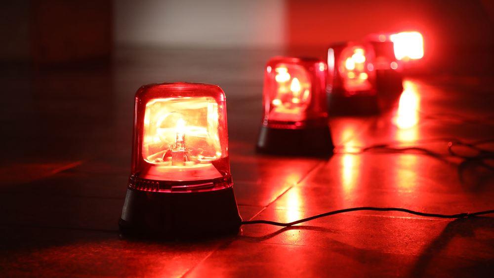 Σε κόκκινο συναγερμό η ΕΛ.ΑΣ. για τρομοκρατική επίθεση – Προειδοποίηση στο Πεντάγωνο για τον κίνδυνο κλοπής οπλισμού