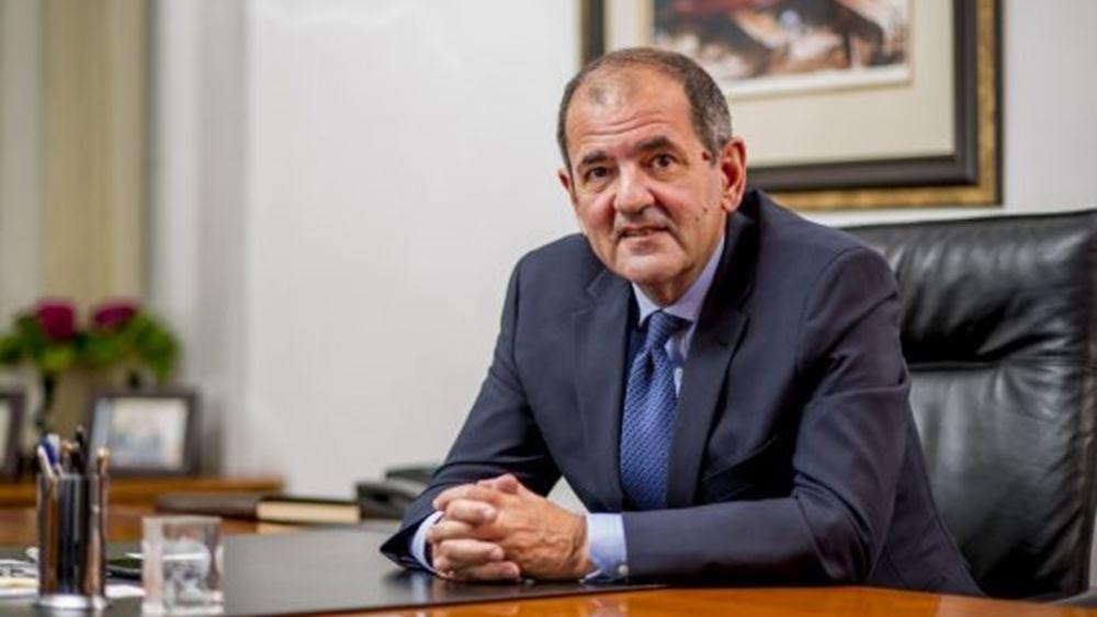 Ο Γ. Αληγιζάκης νέος πρόεδρος του ΣΕΕΠΕ