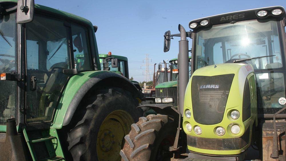 Δημοσιεύτηκε σε ΦΕΚ η τροποποιητική απόφαση για τον καθορισμό του ενεργού αγρότη