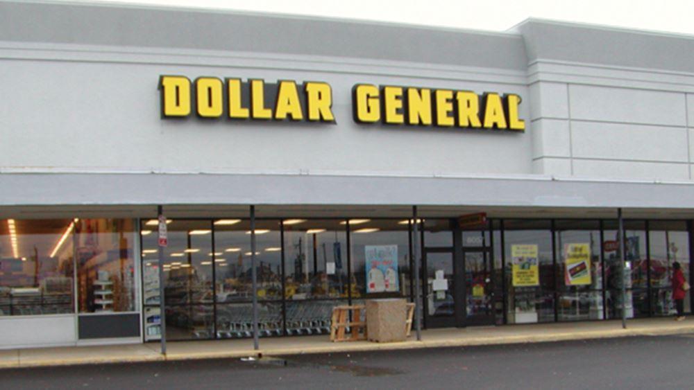 Αυξήθηκαν 9% οι πωλήσεις της Dollar General