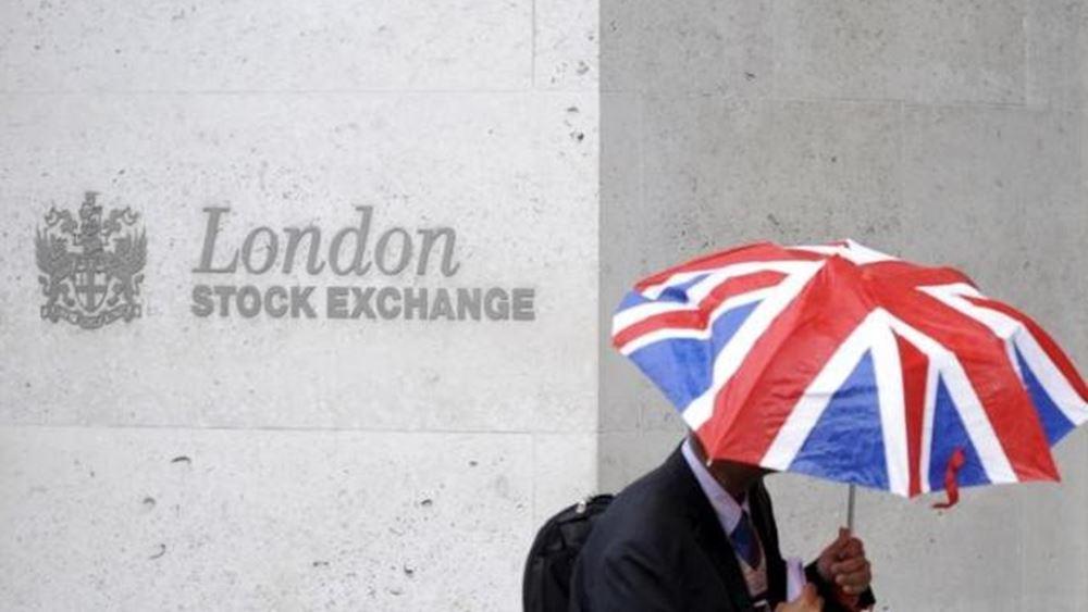 Brexit: Ποιοι διεκδικούν 1,6 τρισ. ευρώ που φεύγουν από το City