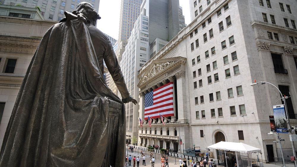 Υπό πίεση η Wall Street λόγω των ανησυχιών για επιβράδυνση της ανάκαμψης