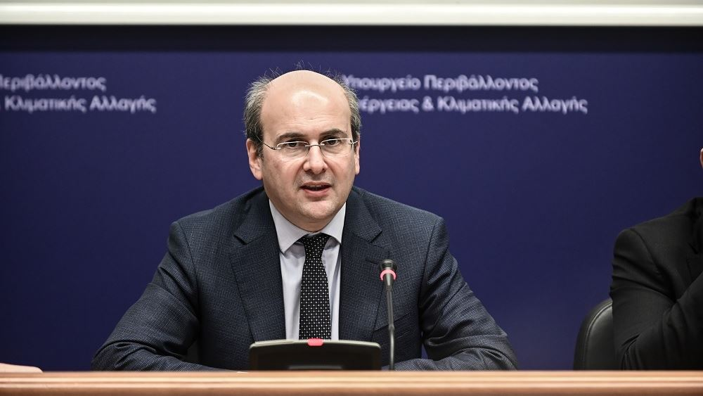 Χ. Χατζηδάκης: Επενδύσεις  ύψους 43,8 δισ. ευρώ στο νέο ΕΣΕΚ