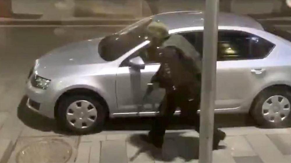 Μόσχα: Πυροβολισμοί κοντά στα γραφεία της FSB - Τουλάχιστον ένας νεκρός