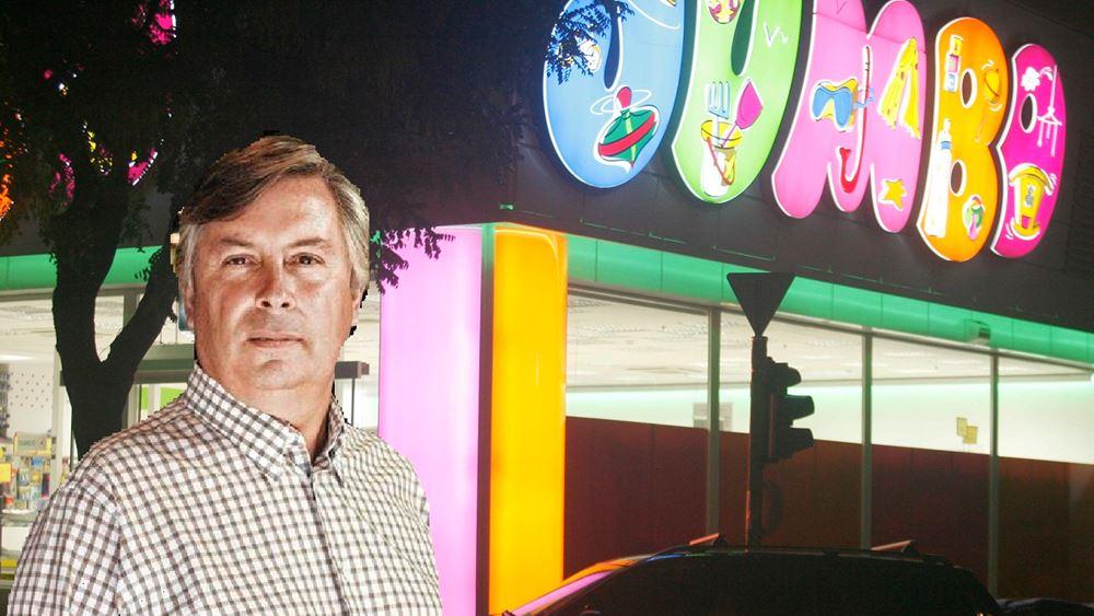 Jumbo:Είσοδο σε νέες κατηγορίες προϊόντων προανήγγειλε ο Βακάκης