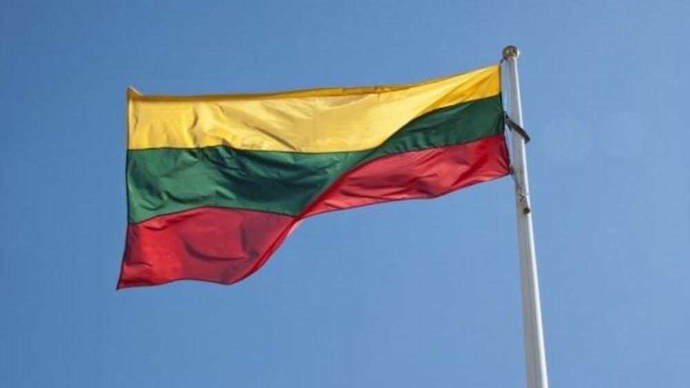 Λιθουανία: Ο πρωθυπουργός δεν πέρασε στον β' γύρο των προεδρικών εκλογών