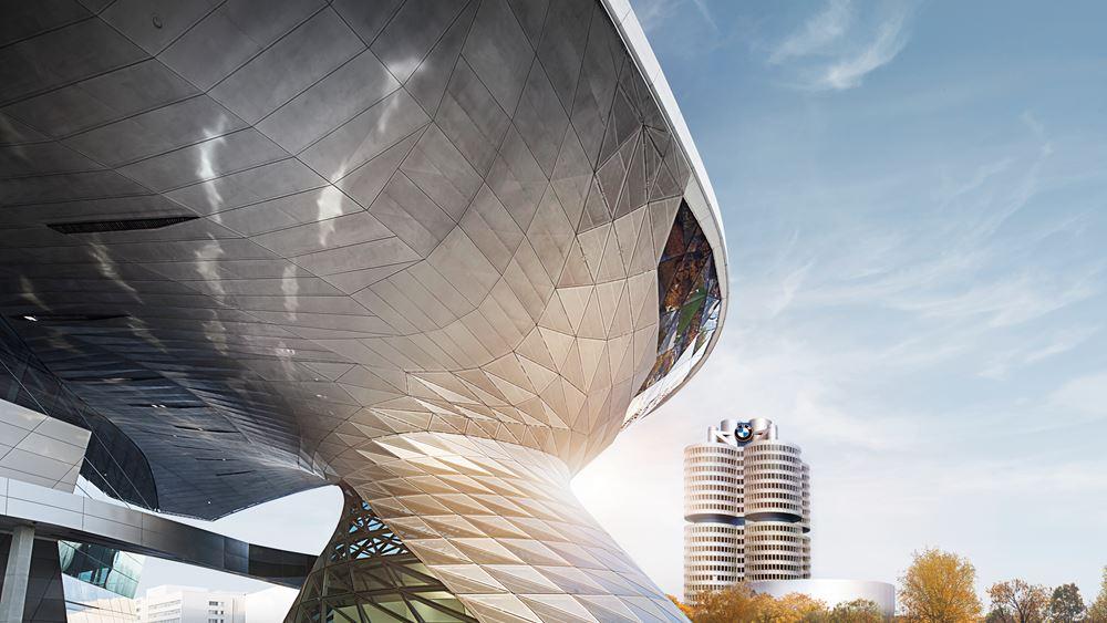 Το BMW Group και η Mercedes-Benz AG αποφάσισαν να αναστείλουν προσωρινά τη συνεργασία τους στον τομέα της αυτόνομης οδήγησης – πιθανή αναθεώρηση στο μέλλον.