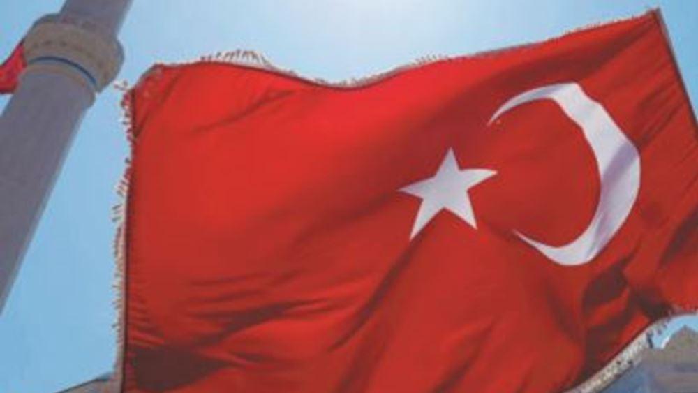 Τουρκία: Τρεις συλλήψεις υπόπτων για τον σχεδιασμό τρομοκρατικής επίθεσης του ISIS