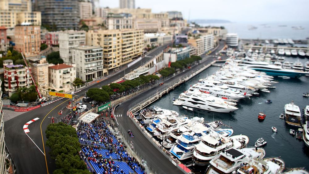 F1: Ακύρωση του GP του Μονακό
