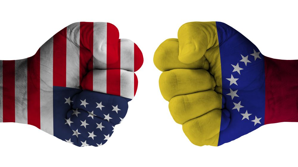 Βενεζουέλα-ΗΠΑ: Ο Μαδούρο θα ζητήσει την έκδοση του Τζόρνταν Γκούντρο