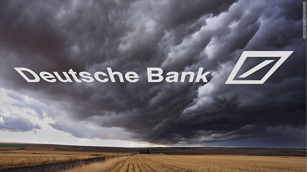 """Deutsche Bank: Χαμηλές πτήσεις στην ελληνική οικονομία φέτος, εκτόξευση το 2022 -Ο """"γρίφος"""" με το Ταμείο Ανάκαμψης"""