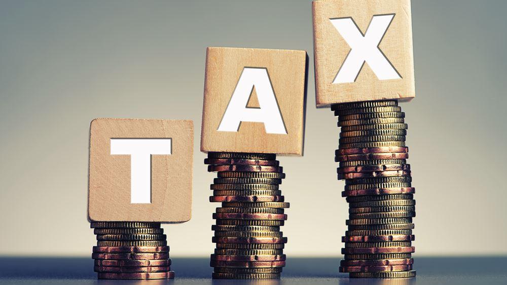 Το νέο χρονοδιάγραμμα μείωσης των φόρων