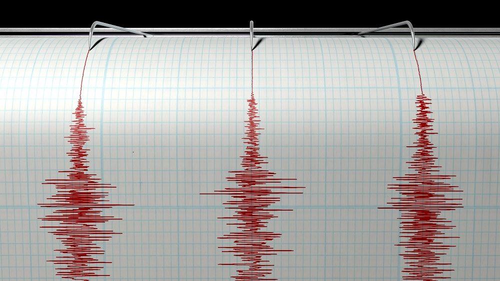 Νέα Ζηλανδία: Σεισμός 6,9 βαθμών - Προειδοποίηση για τσουνάμι
