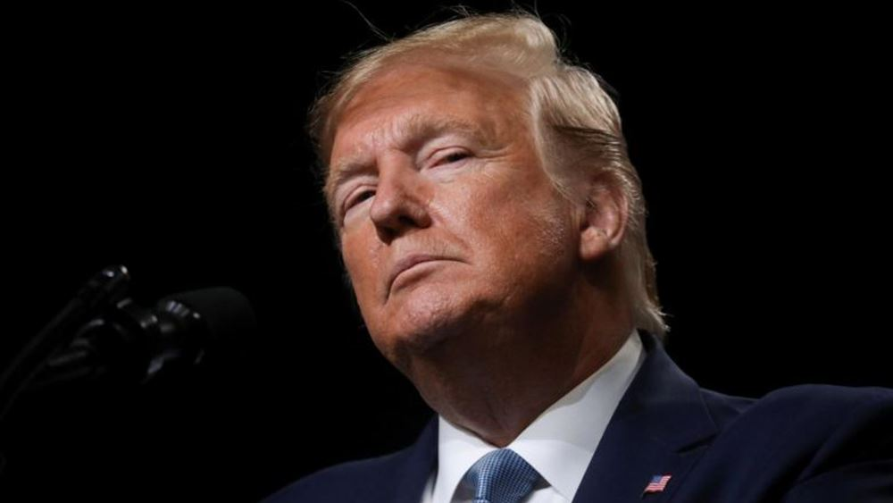 ΗΠΑ: Φραστική επίθεση του Τραμπ μέσω Twitter κατά της μάρτυρα Τζένιφερ Ουίλιαμς