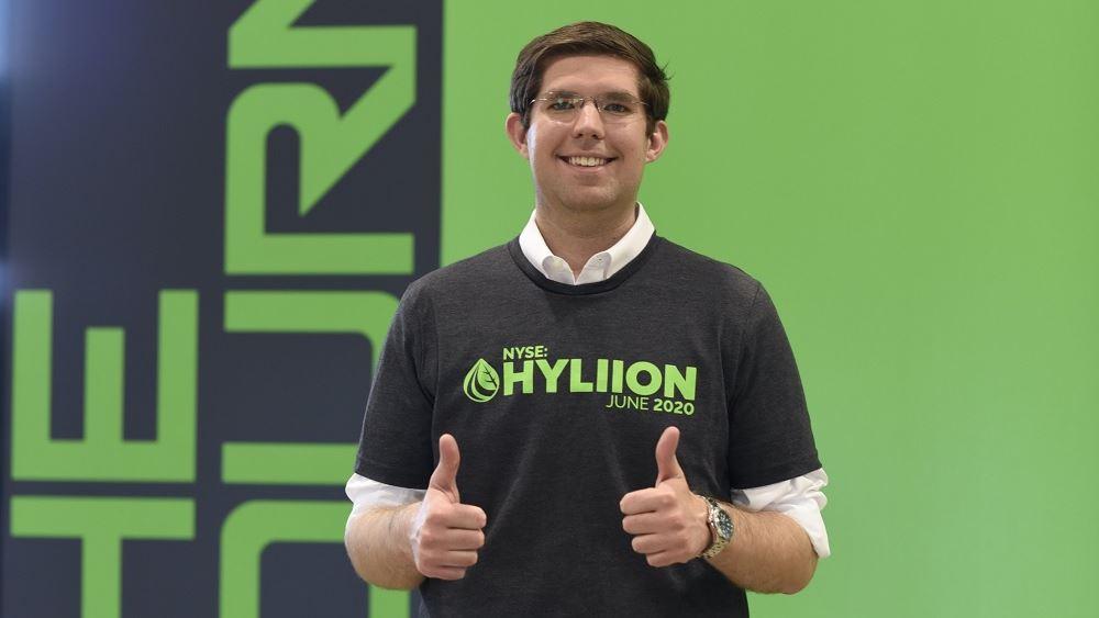 Ο ιδρυτής της Hyliion θα γίνει σύντομα ο νεότερος αυτοδημιούργητος δισεκατομμυριούχος της Αμερικής