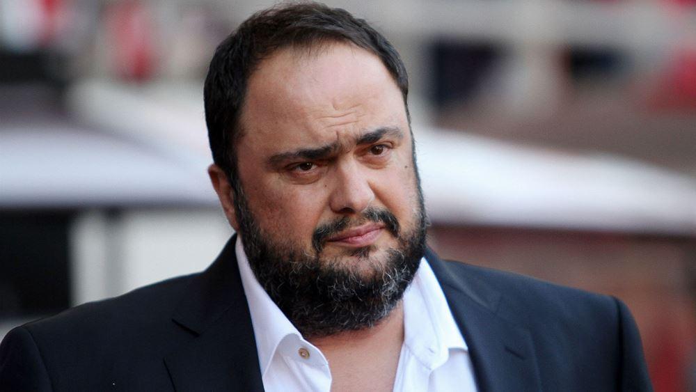 Β. Μαρινάκης: Ο Παππάς μου ζήτησε να δανείσω τον Καλογρίτσα για να αποκτήσει κανάλι