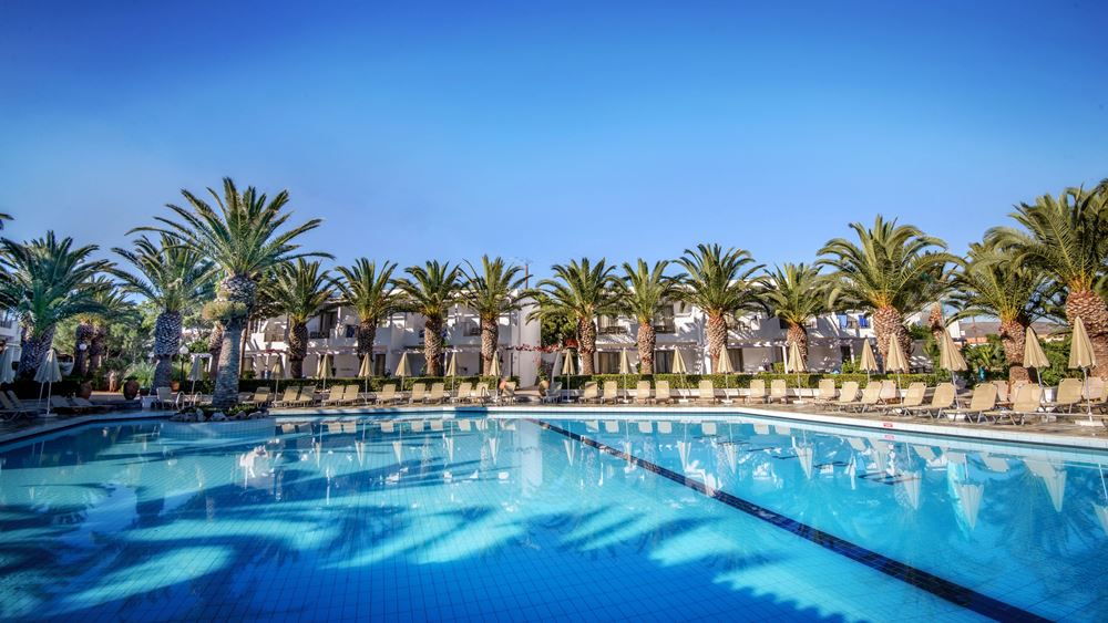 Meliá Hotels International: Αποκτά παρουσία στα ελληνικά νησιά με τρία ξενοδοχεία σε Κρήτη και Ρόδο