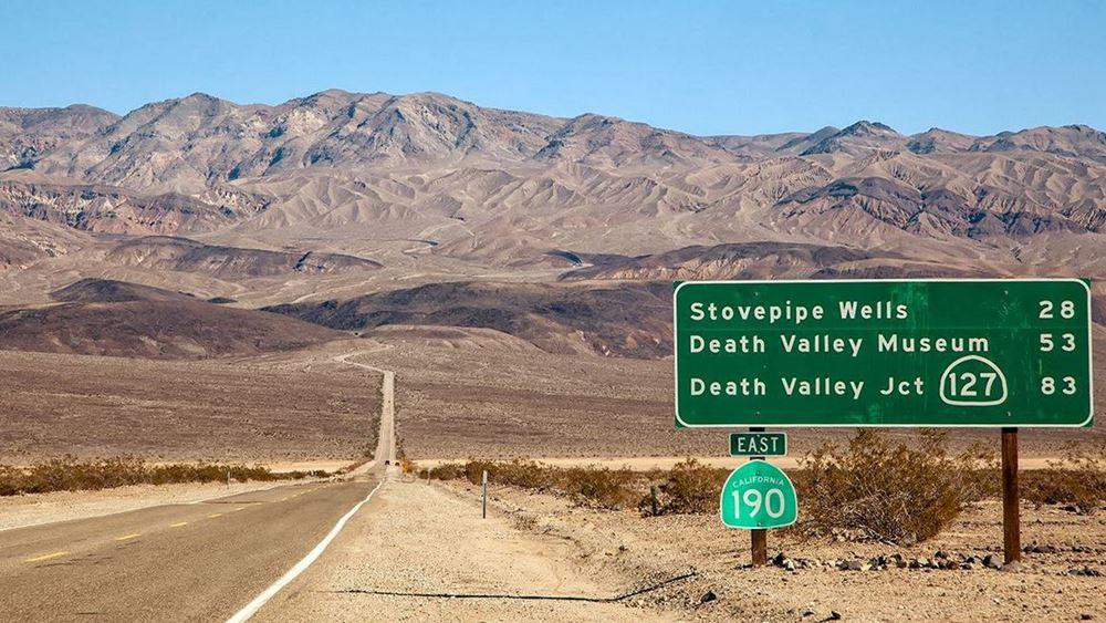 Στην Καλιφόρνια καταγράφηκε η υψηλότερη θερμοκρασία των τελευταίων 100 ετών παγκοσμίως