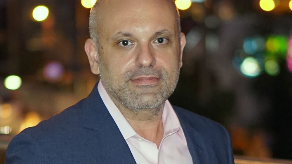 ApcoPay: Νέος Country Manager στην Ελλάδα ο Πάρης Κορωναίος