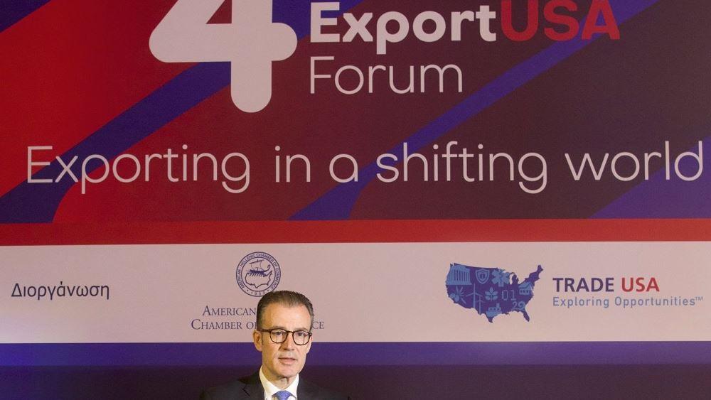 Ολοκληρώθηκε το 4ο ExportUSA Forum