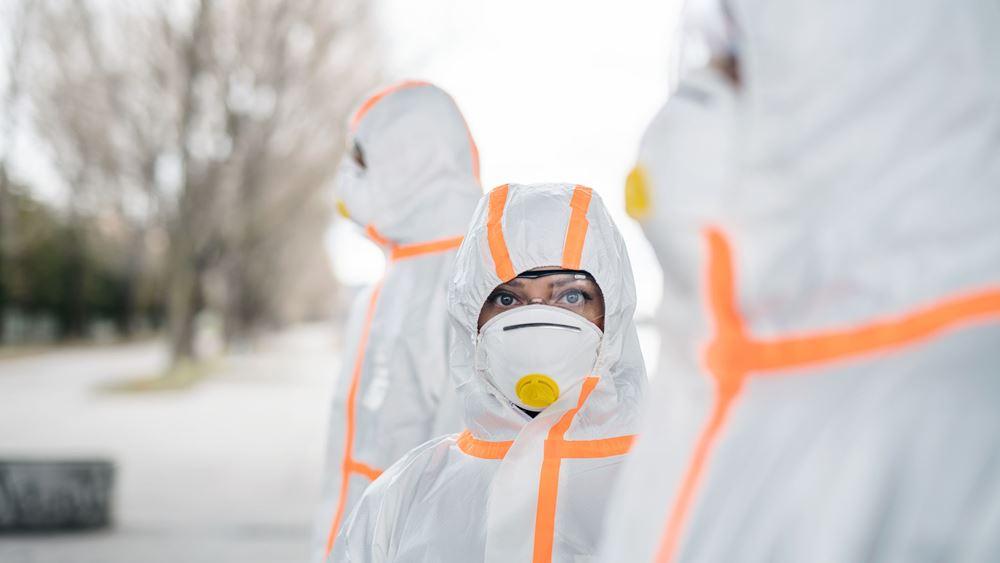 """Κίνα: 11 """"εισαγόμενα"""" κρούσματα μόλυνσης από τον κορονοϊό σε 24 ώρες"""