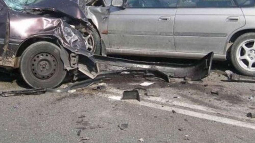 ΗΠΑ: Οκτώ νεκροί σε καραμπόλα 22 οχημάτων λόγωαμμοθύελλας