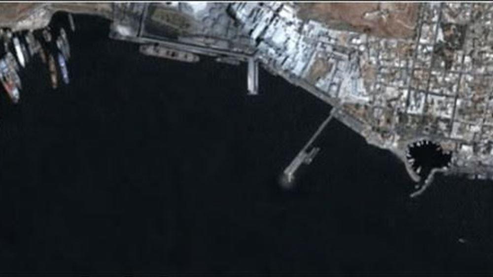 Προς ιδιωτικοποίηση και το λιμάνι της Ελευσίνας