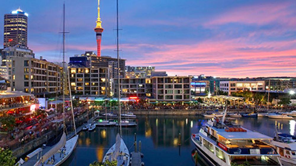 Νέα Ζηλανδία: Η κεντρική τράπεζα αύξησε τα επιτόκια για πρώτη φορά σε 7 χρόνια