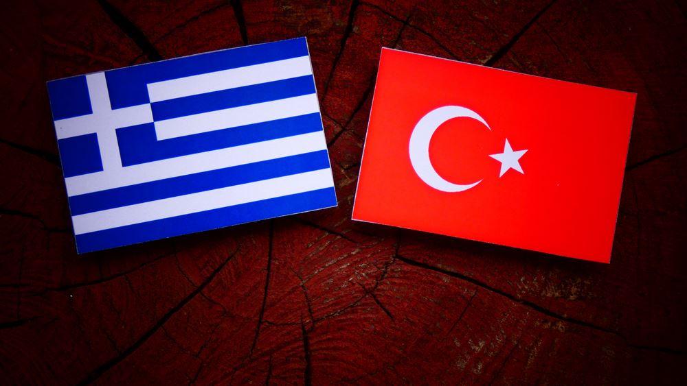 Αυστηρό μήνυμα ΥΠΕΞ: Το μνημόνιο που υπέγραψε ο Ερντογάν δεν έχει καμία αξία