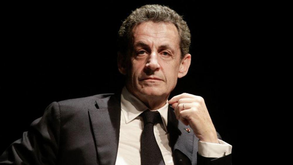 Γαλλία: Ένοχος για διαφθορά κρίθηκε ο πρώην πρόεδρος Νικολά Σαρκοζί