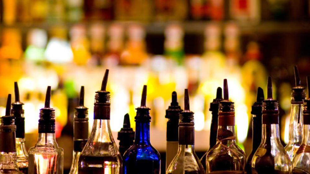 Παράταση προθεσμιών είσπραξης ΕΦΚ, ΦΠΑ και λοιπών επιβαρύνσεων στα έτοιμα αλκοολούχα ποτά