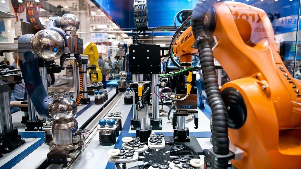 Πρωτοφανής ύφεση της γερμανικής οικονομίας