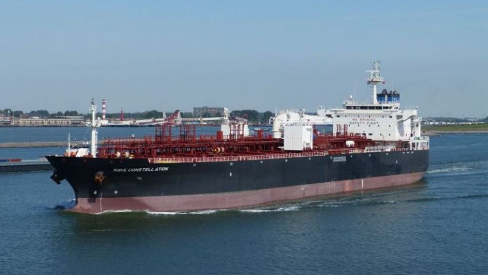 Πειρατές επιτέθηκαν σε ελληνόκτητο τάνκερ στη Νιγηρία και απήγαγαν 19 μέλη πληρώματος