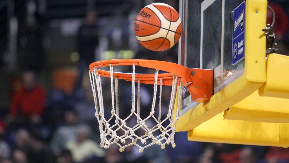 Πρωταθλήτρια Ευρώπης η Εθνική Νέων στο μπάσκετ