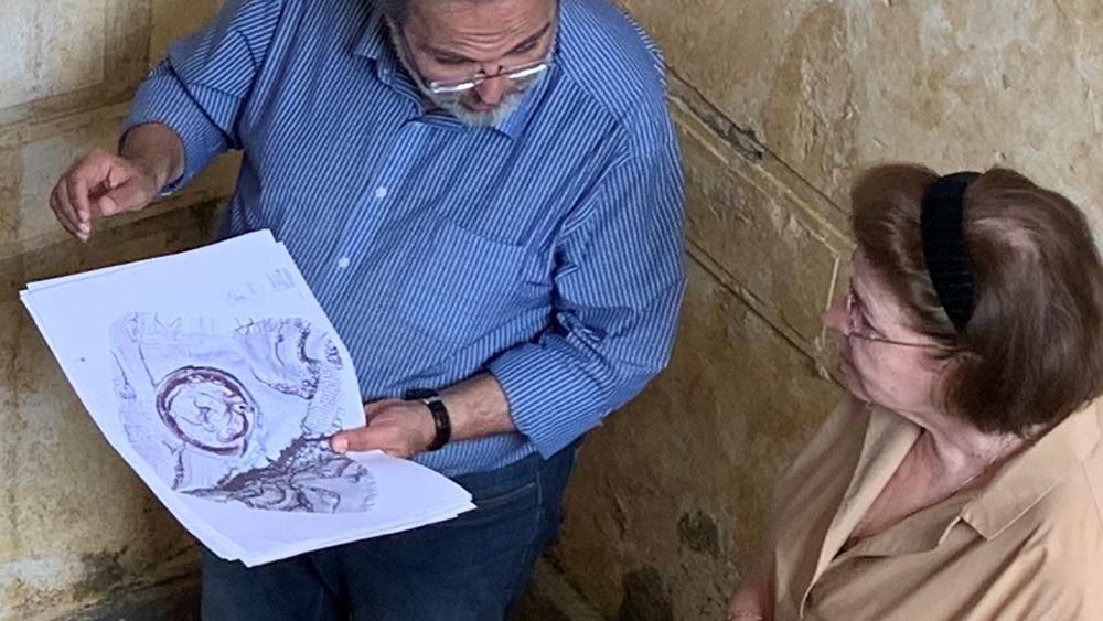 Ξεκινούν τον Σεπτέμβριο οι εργασίες στον Τύμβο Καστά στην Αμφίπολη