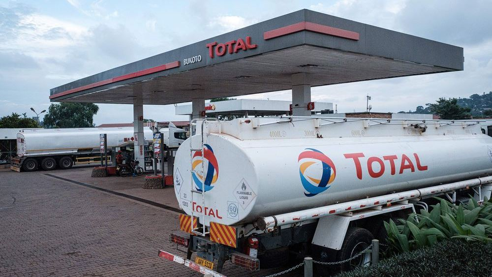 Ουγκάντα, Τανζανία υπέγραψαν συμφωνίες κατασκευής αγωγού αργού πετρελαίου με τη γαλλική Total και την κινεζική CNOOC
