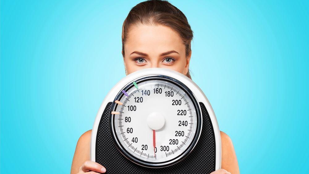 Η λεπτίνη  (μπορεί να) είναι το κλειδί για την απώλεια βάρους