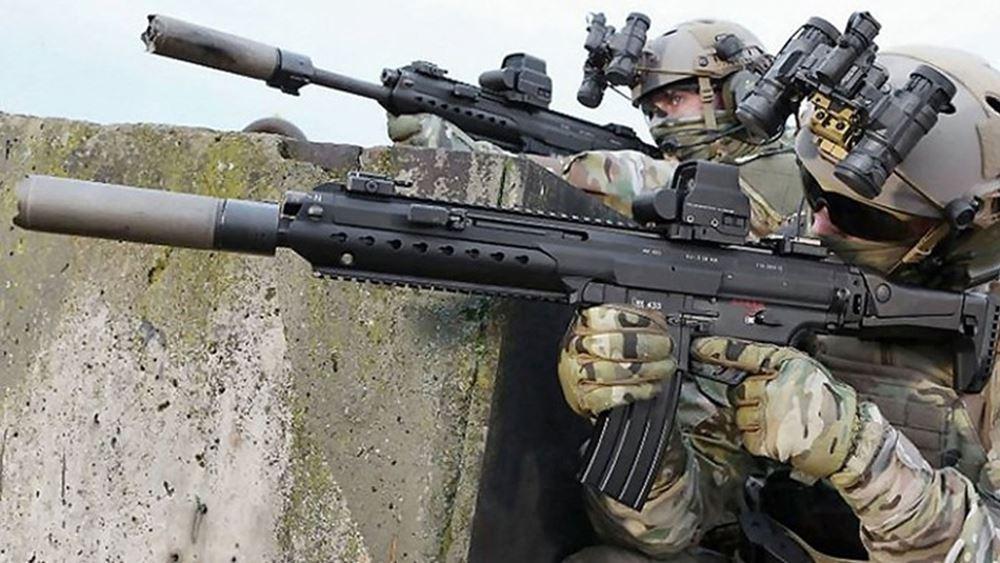 Γερμανία: Σε επίπεδο ρεκόρ οι εξαγωγές όπλων το 2019