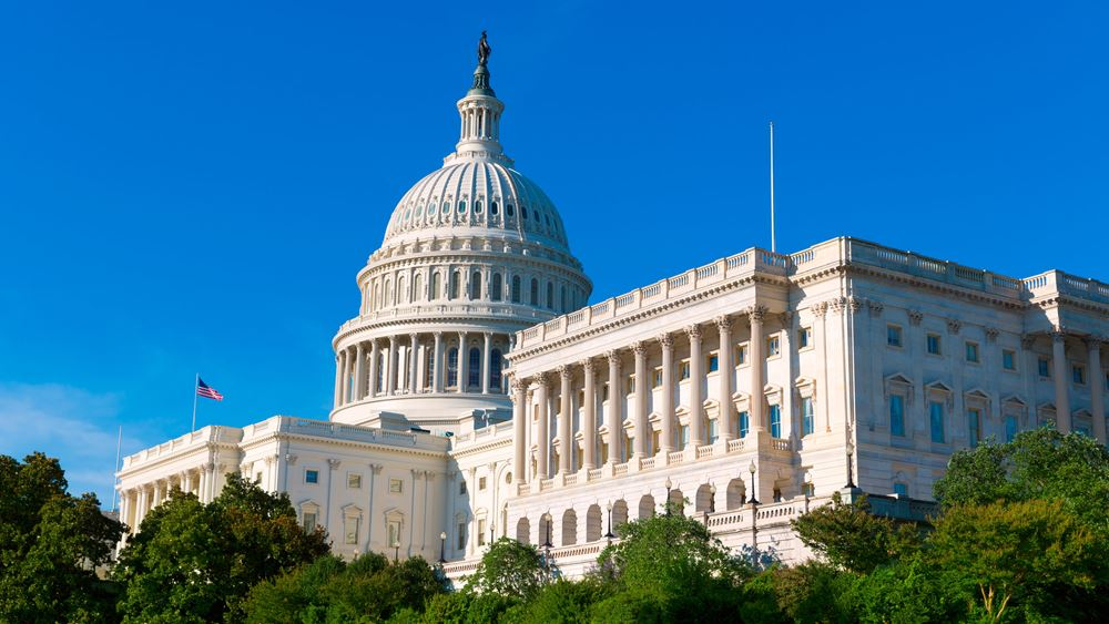 ΗΠΑ: Ο Λευκός Οίκος προετοιμάζει τους Δημοκρατικούς για να δεχτούν μείωση των προσδοκιών τους, για τα δύο κεντρικά ν/σ Μπάιντεν