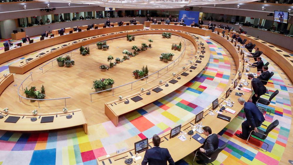 Σύνοδος Κορυφής: Ξεκίνησε η συζήτηση για την Τουρκία