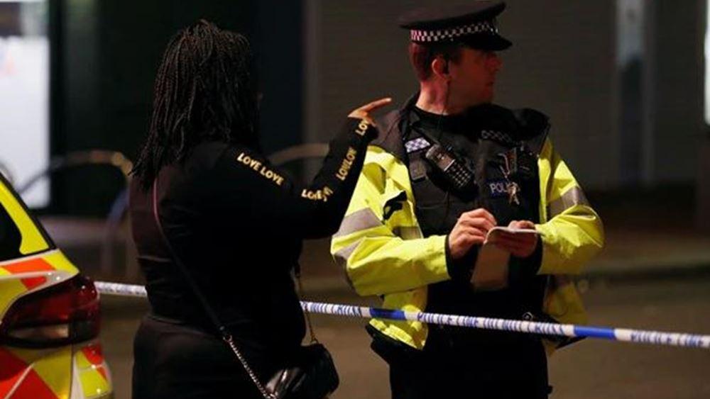 Βρετανία: Τρεις νεκροί και τρεις σοβαρά τραυματίες από την επίθεση με μαχαίρι στο Ρέντινγκ