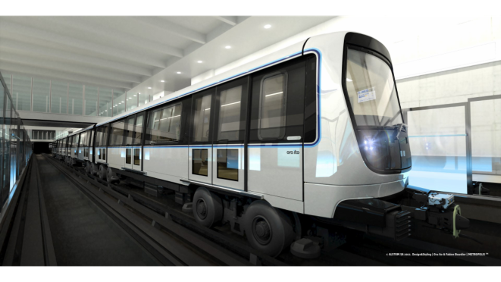 Alstom: Oλοκληρώθηκε η εξαγορά της Bombardier Transportation