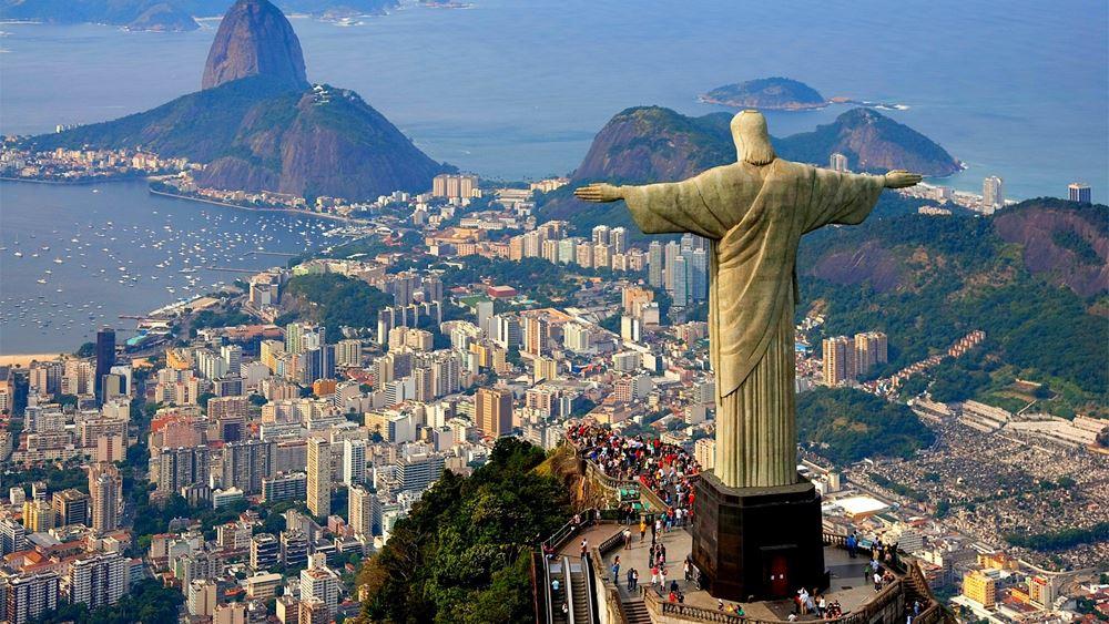 Βραζιλία: Κινηματογραφική ληστεία τράπεζας με ανταλλαγή πυρών